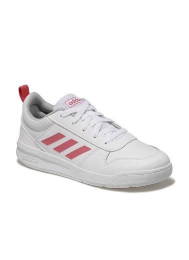 adidas Adidas Ef1113 Tensaur I Bebek Yürüyüş Ayakkabısı Beyaz